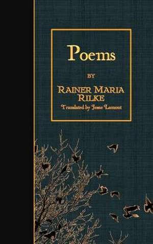 Poems de Rainer Maria Rilke