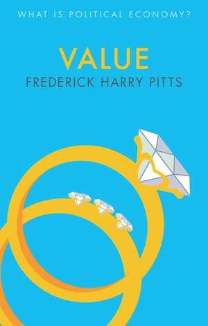 Value de Frederick Harry Pitts