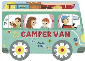 My First Camper Van