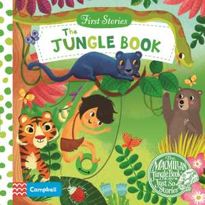 The Jungle Book de Miriam Bos