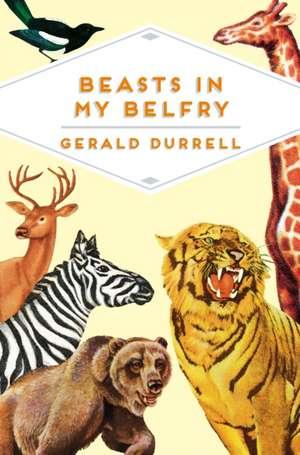 Beasts in My Belfry imagine