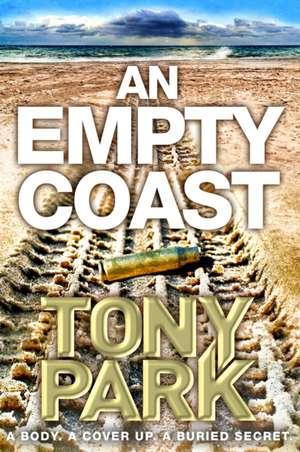 An Empty Coast de Tony Park