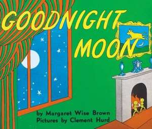Goodnight Moon de Margaret Wise Brown