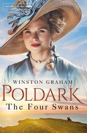 The Four Swans de Winston Graham