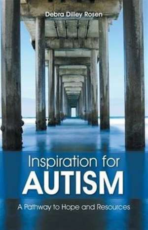 Inspiration for Autism