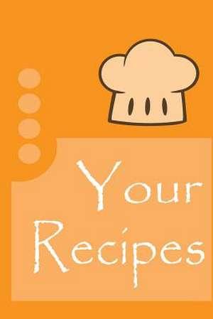 Your Recipes Book de International, Ps