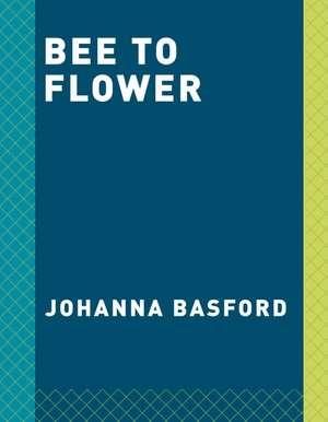 Bee to Flower de Johanna Basford
