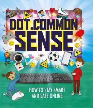 Dot.Common Sense