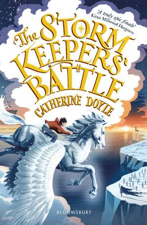The Storm Keepers' Battle imagine