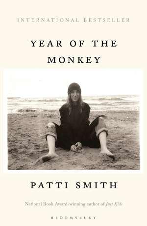 Year of the Monkey imagine