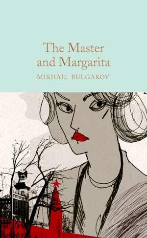Bulgakov, M: The Master and Margarita imagine