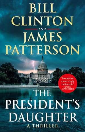 President's Daughter de James Patterson