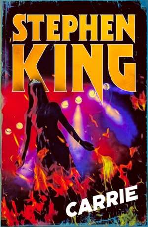 Carrie. Halloween edition de Stephen King