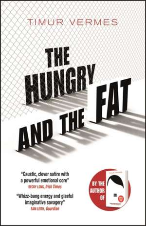 The Hungry and the Fat imagine