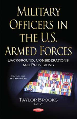Military Officers in the U.S. Armed Forces imagine