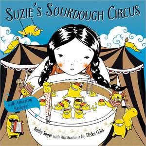Suzie's Sourdough Circus