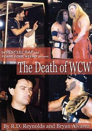 The Death Of Wcw de R. D. Reynolds