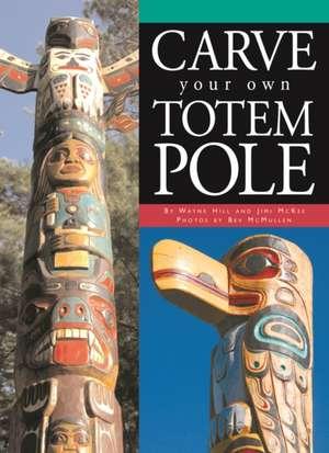 Carve Your Own Totem Pole imagine