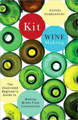 Kit Winemaking imagine
