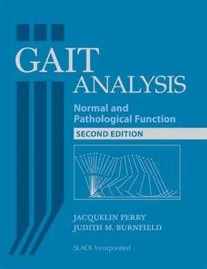 Gait Analysis imagine