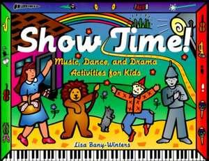 Show Time! imagine