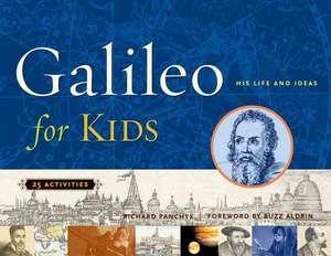 Galileo for Kids imagine