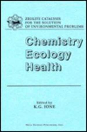 Chemistry Ecology Health