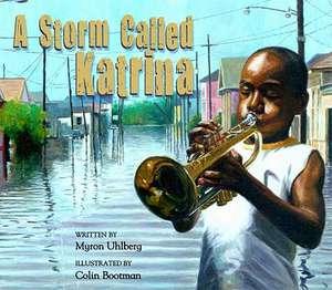Storm Called Katrina