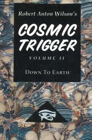 Cosmic Trigger imagine