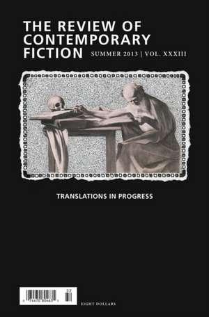 Review of Contemporary Fiction – Fiction from Korea de Jeremy Davies