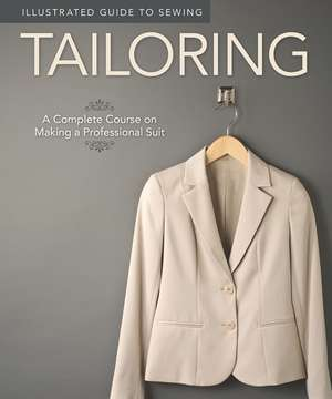 Illustrated Guide to Sewing