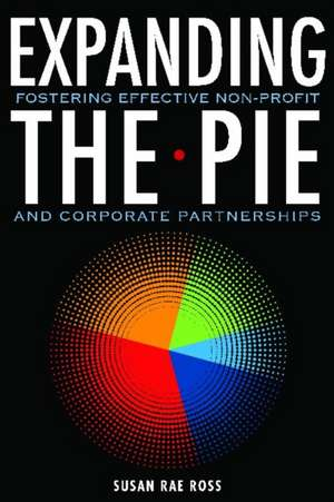 Ross, S:  Expanding the Pie de Susan Ross