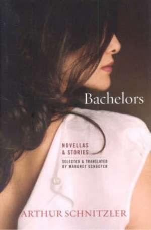 Schnitzler, A: Bachelors de Arthur Schnitzler