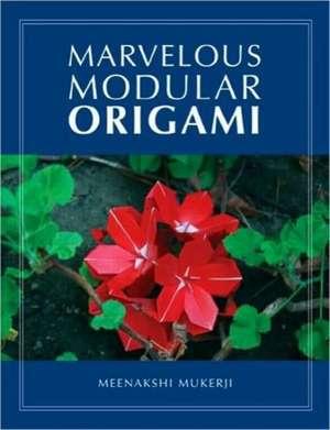 Marvelous Modular Origami imagine