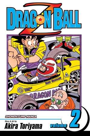 Dragon Ball Z, Vol. 2