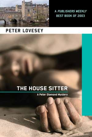 The House Sitter de Peter Lovesey