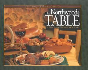 The Northwoods Table