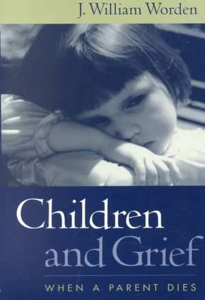 Children and Grief imagine
