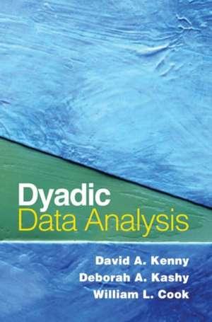 Dyadic Data Analysis imagine