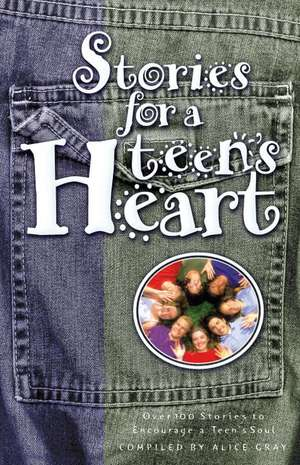 Stories for a Teen's Heart