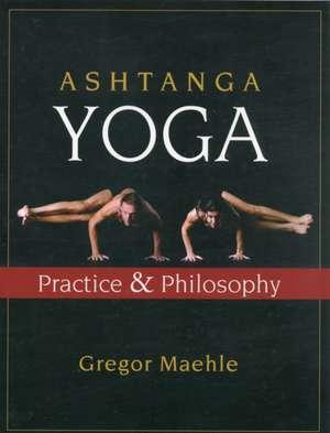 Ashtanga Yoga imagine