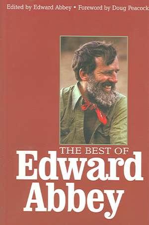 Best of Edward Abbey de Edward Abbey