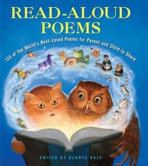 Read-Aloud Poems