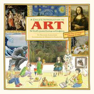 Child's Introduction to Art