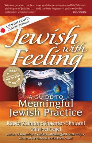 Jewish with Feeling imagine