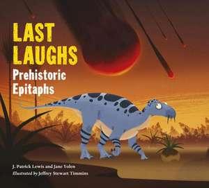 Last Laughs