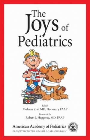 The Joys of Pediatrics
