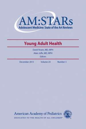 Young Adult Health