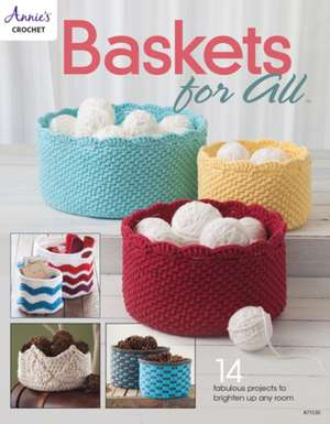 Baskets for All de Annies