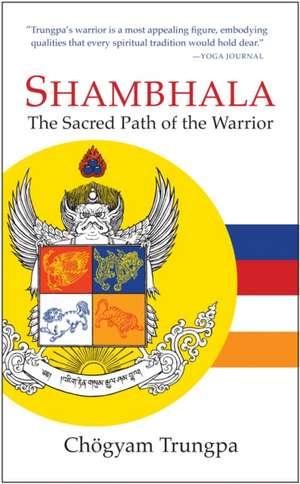Shambhala de Chogyam Trungpa